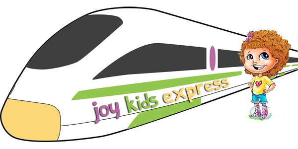The Joy Kids Express