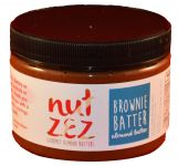 Brownie Batter Almond Butter12 oz.