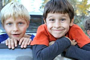 HELP YOUR CHILD EXPRESS HIS REAL SELF (2)