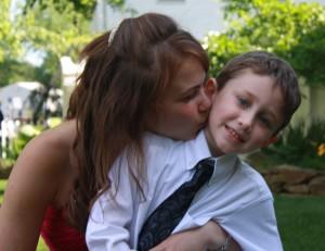 loving a child