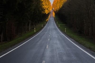 Positive Life Path
